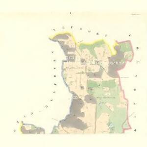 Augezd - c8234-1-001 - Kaiserpflichtexemplar der Landkarten des stabilen Katasters