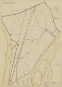 Polder de Zuidpunt, gemeente Dubbeldam.