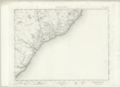 Latheron - OS One-Inch map