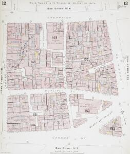 Insurance Plan of London Vol. 1: sheet 12