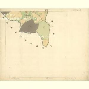 Ziering - c0943-1-008 - Kaiserpflichtexemplar der Landkarten des stabilen Katasters