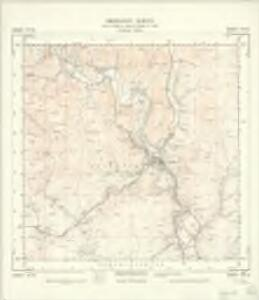 NY38 - OS 1:25,000 Provisional Series Map