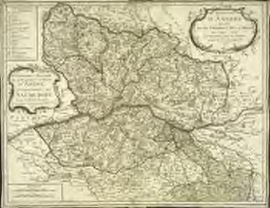 Gouvernement militaire de la province et Duché d'Anjou