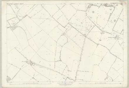 Buckinghamshire XXIV.2 (includes: Soulbury; Wing) - 25 Inch Map