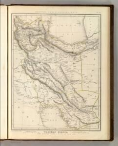 Western Persia.