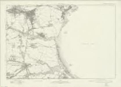 Northumberland nLXX - OS Six-Inch Map