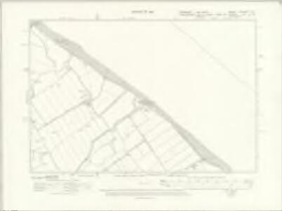 Yorkshire CCLXVIIIw.NE - OS Six-Inch Map