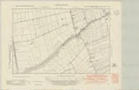 Lincolnshire CXXXIII.SE - OS Six-Inch Map