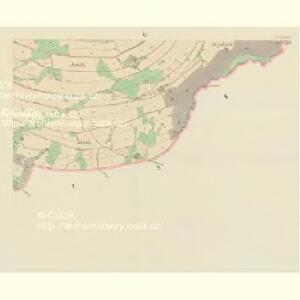 Dobrey (Dobreg) - c1175-1-005 - Kaiserpflichtexemplar der Landkarten des stabilen Katasters
