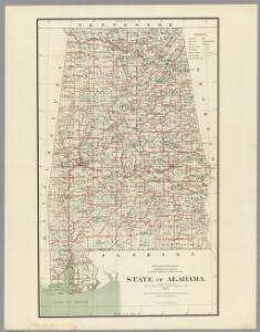 State of Alabama.