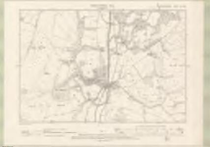 Peebles-shire Sheet IX.NW - OS 6 Inch map