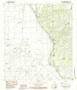 Tovar Creek West