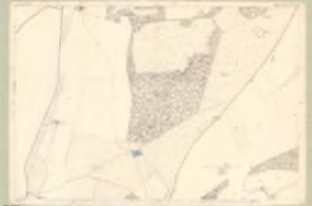 Peebles, Sheet VIII.5 (Linton) - OS 25 Inch map