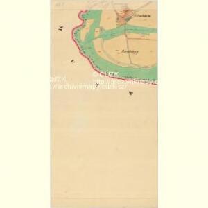 Althart - m2852-1-015 - Kaiserpflichtexemplar der Landkarten des stabilen Katasters