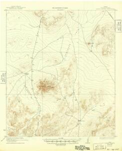 Sierra Madera