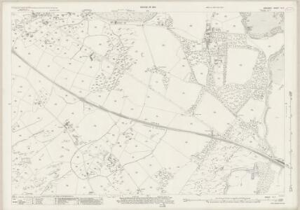 Anglesey XI.7 (includes: Holyhead Rural; Holyhead Urban) - 25 Inch Map