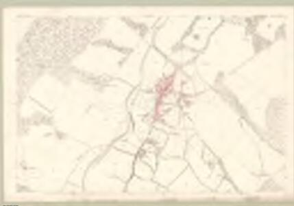 Lanark, Sheet XXXVIII.13 (Douglas) - OS 25 Inch map