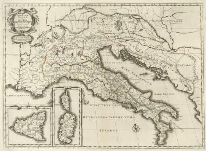 Antiquorum Italiae & Illyrici :