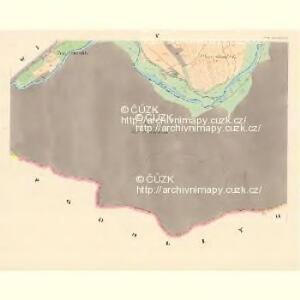 Loschitz (Lossice) - m1608-1-005 - Kaiserpflichtexemplar der Landkarten des stabilen Katasters