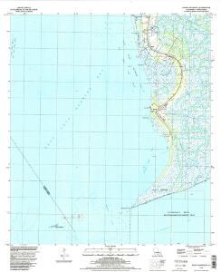 Point Chevreuil