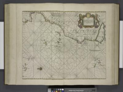 De cust van Barbaria, Gualata, Arguyn, en Geneheo, van Capo Verde.