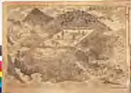丹後内宮全図