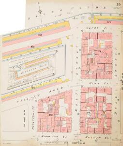 Insurance Plan of Glasgow Vol. II: sheet 25-2