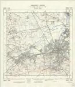 NS46 - OS 1:25,000 Provisional Series Map