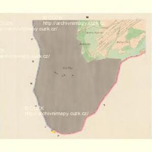 Labant - c3784-1-003 - Kaiserpflichtexemplar der Landkarten des stabilen Katasters