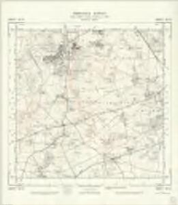 SU24 - OS 1:25,000 Provisional Series Map