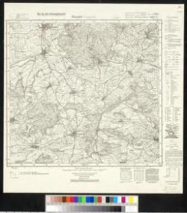 Meßtischblatt 3285 (18), neue Nr. 5629 : Römhild (Trappstadt), 1937