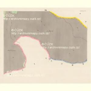 Straschin - c7389-1-005 - Kaiserpflichtexemplar der Landkarten des stabilen Katasters