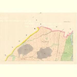 Grillendorf - c7673-1-001 - Kaiserpflichtexemplar der Landkarten des stabilen Katasters