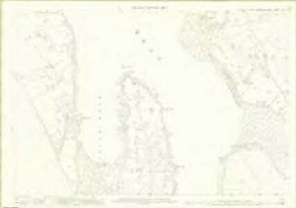 Inverness-shire - Isle of Skye, Sheet  017.09 - 25 Inch Map