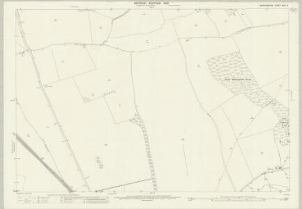 Bedfordshire XXIX.12 (includes: Luton; Streatley; Sundon; Toddington) - 25 Inch Map