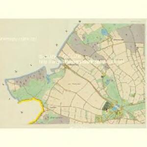 Schönbach - c3515-3-002 - Kaiserpflichtexemplar der Landkarten des stabilen Katasters