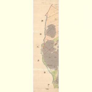 Schlagles - c7745-1-009 - Kaiserpflichtexemplar der Landkarten des stabilen Katasters