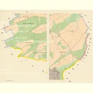 Frauenreuth - c3328-2-002 - Kaiserpflichtexemplar der Landkarten des stabilen Katasters