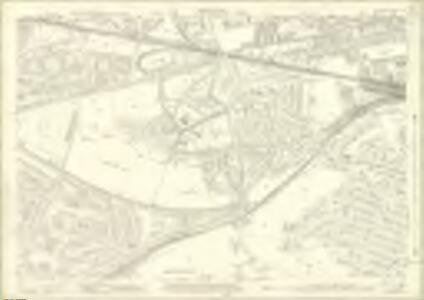 Lanarkshire, Sheet  006.13 - 25 Inch Map
