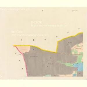 Nepomuk - c5041-1-001 - Kaiserpflichtexemplar der Landkarten des stabilen Katasters