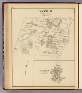 Antrim, Hillsborough Co.