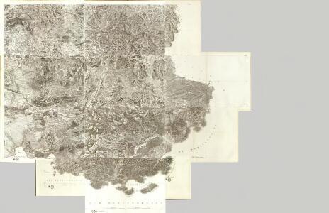 Composite 16: Carte de France.