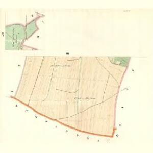 Einöth (Renot) - m2579-1-003 - Kaiserpflichtexemplar der Landkarten des stabilen Katasters