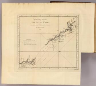 Cape Tribulation-Endeavour Straits.