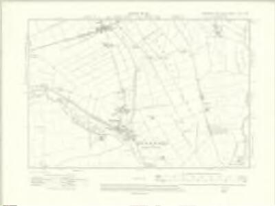 Yorkshire CLXII.SW - OS Six-Inch Map