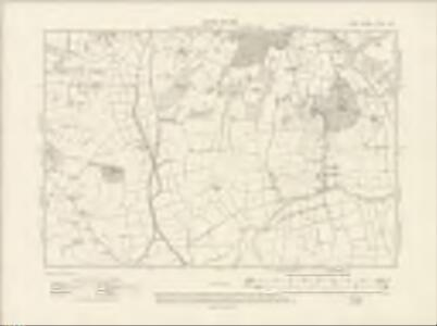 Kent LXXIX.NE - OS Six-Inch Map