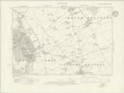 Wiltshire XIX.NE - OS Six-Inch Map