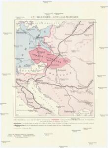 La barriere anti-germanique