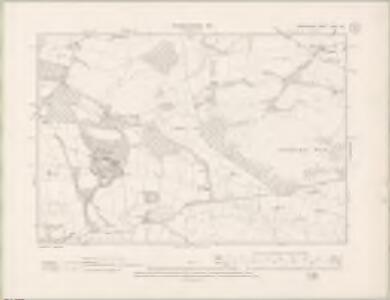 Perth and Clackmannan Sheet CXVII.NE - OS 6 Inch map