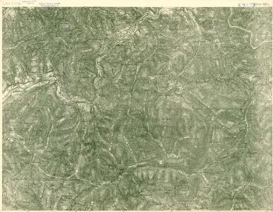 III. vojenské mapování 4466/3